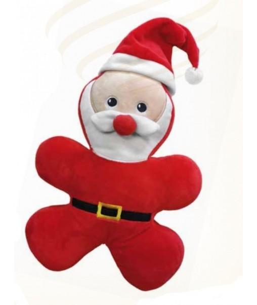 Babbo Natale Zampa.Baby Christmas Babbo Natale 28 Cm
