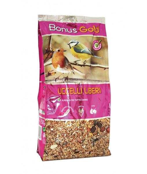 Bonus GOLD Uccelli Liberi