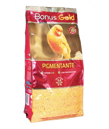 Bonus GOLD Pigmentante